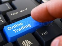 online trading and a short term loan